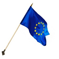 Drapel Uniunea Europeana - Exterior