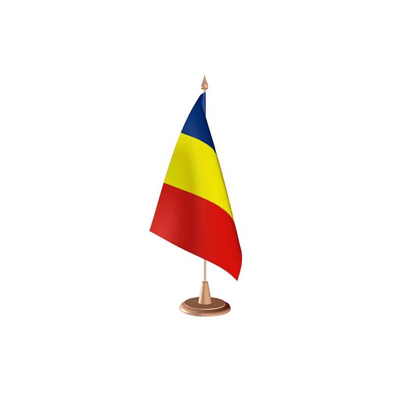 Stegulete Romania - hartie