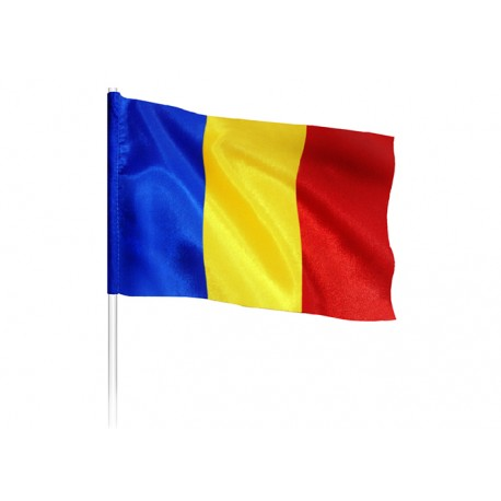 Stegulete Romania - matase simpla