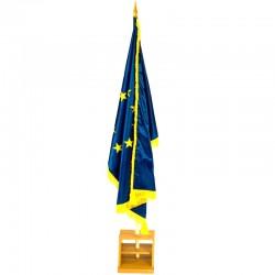 Drapel Uniunea Europeana - Interior