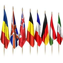 Drapel - Statele Lumii