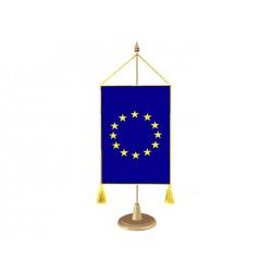 Fanioane U.E. dreptunghiulare