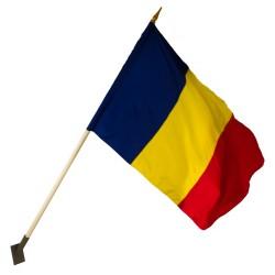 Drapel Romania - exterior